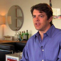 Jason Blum über die Geschichte - OV-Interview