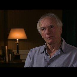 Peter Weir ueber die Arbeit mit den Schauspielern - OV-Interview