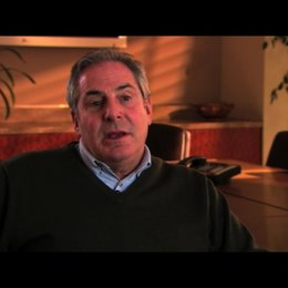 Roger Birnbaum ueber den Film - OV-Interview