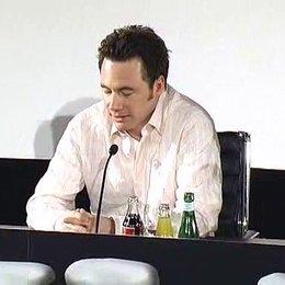 Bully über die Figur Hui Buh - Pressekonferenz