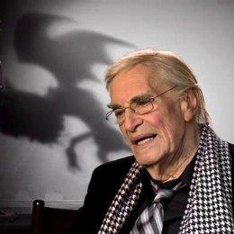 Martin Landau - Mr Rzykruski - was die Zuschauer erwarten können - OV-Interview