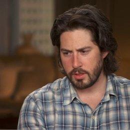 JASON REITMAN - Regisseur - über die Charaktere - OV-Interview