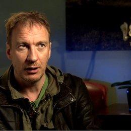 David Thewlis (Lyons) über seine Rolle im Film - OV-Interview