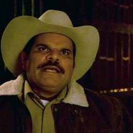 Luis Guzmán (Mike Figuerola) über seine Rolle - OV-Interview