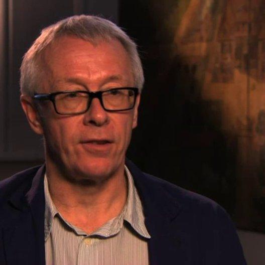 Paul Webster über die Tom Stoppards Adaption - OV-Interview