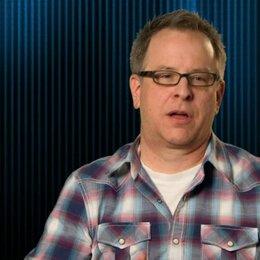 Rich Moore - Regisseur - über John C Reilly - OV-Interview