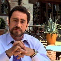 Demian Bichir über seinen Wunsch, mitzuspielen - OV-Interview