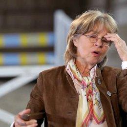 Cornelia Fröboss über Katja von Garnir - Interview