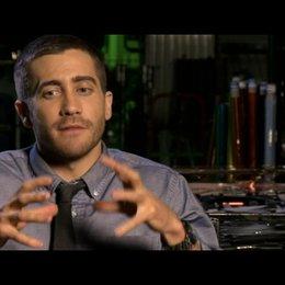 Jake Gyllenhaal (Colter Stevens) über den Humor des Films - OV-Interview