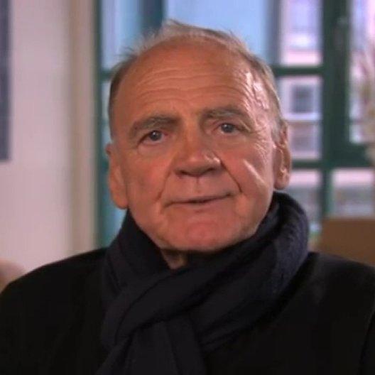 Bruno Ganz empfiehlt Das Geheimnis der Bäume - Interview