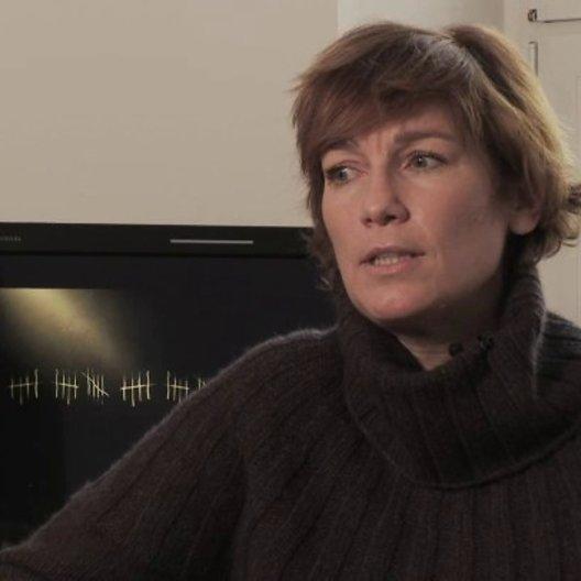 Sherry Hormann (Regie) über Natascha Kampusch - Interview