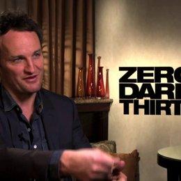 Jason Clarke über die Zusammenarbeit mit Jessica Chastain - OV-Interview