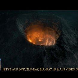 Pompeii (VoD-/BluRay-/DVD-Trailer)