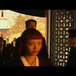Wolverine - Weg des Kriegers (BluRay-/DVD-Trailer)