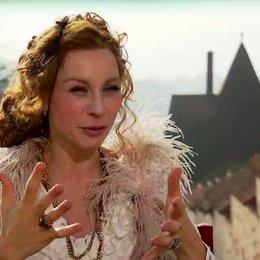 Christiane Paul über ihre Rolle - Interview