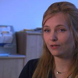 Nadja Uhl über ihre Rolle Kathi - Interview