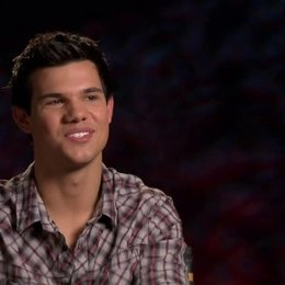 Taylor Lautner - Jacob Black über seine Rolle - OV-Interview
