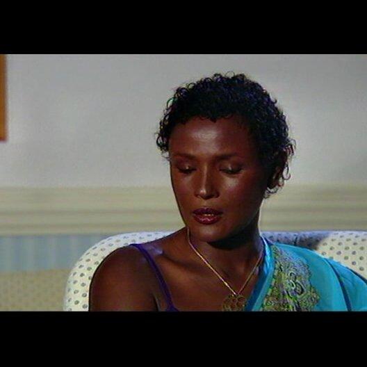 WARIS DIRIE über ihre Erwartung an den Film - OV-Interview