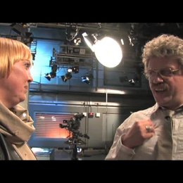 Horst Schlämmer und Claudia Roth - Featurette