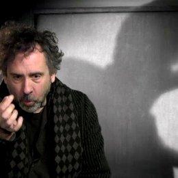 Tim Burton - Regisseur - über Stop Motion - OV-Interview
