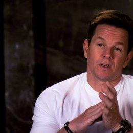 Mark Wahlberg über Lori - OV-Interview