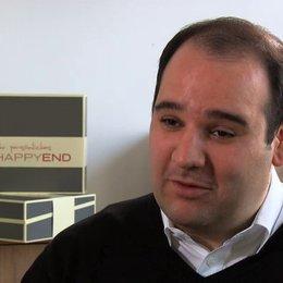 Marco Beckmann über das erneute Arbeiten mit dem what a man Team - Interview