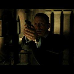 Der nächste Schuss geht daneben - Szene