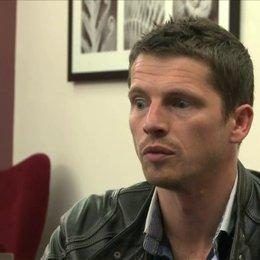 Pierre de Ladonchamps (Franck) darüber, wie er die Rolle angelegt hat - expilizite Szenen zu spielen - die Figur Franck - OV-Interview