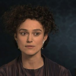 Keira Knightley über die Adaption von Tom Stoppard - OV-Interview