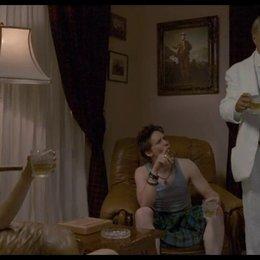 Ailie und Conway treffen Jorge - Szene