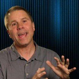 Clark Spencer - Produzent - darüber wie der Film Jedem gefallen wird - OV-Interview