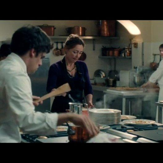 Die Köchin und der Präsident - Trailer