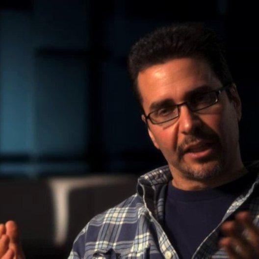 James DeMonaco über die Geschichte - OV-Interview