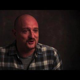 Michael Sucsy ueber Channing Tatum und Rachel McAdams - OV-Interview