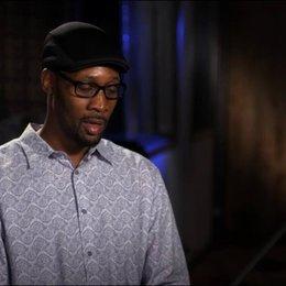 RZA über die Geschichte - OV-Interview
