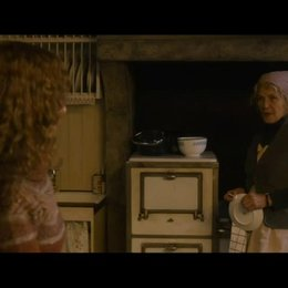 Harriet ist schwanger - Szene