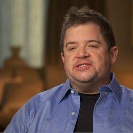PATTON OSWALT - Matt Freehauf - über CHARLIZE THERON - OV-Interview