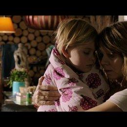Klara erzählt ihrer Mutter dass sie gelogen hat - Szene