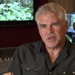 GARY ROSS -Regisseur- über den Beginn der Hungerspiele - OV-Interview