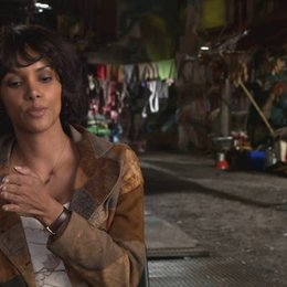 Interview mit Halle Berry - OV-Interview