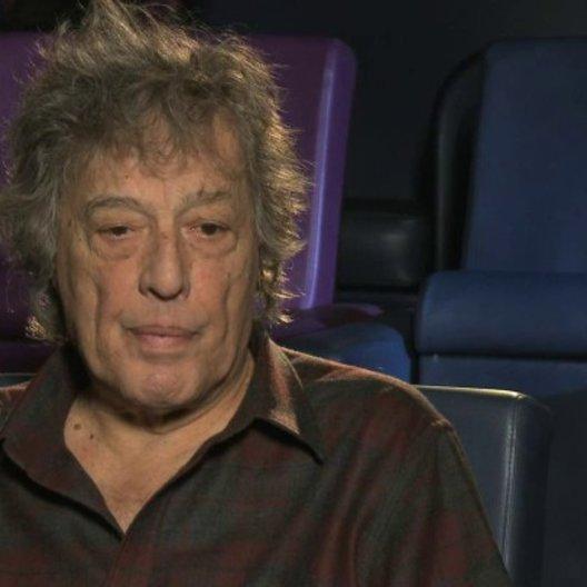 Tom Stoppard über seine Annäherung an die Romanadaption - OV-Interview