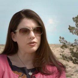 Stephenie Meyer über die Beziehung zwischen Melanie und der Sucherin - OV-Interview