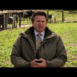 John Michael Higgins - Walter Ferris - über seine Rolle - OV-Interview