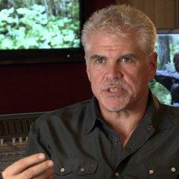 GARY ROSS -Regisseur- über die Auswahl der Tribute - OV-Interview