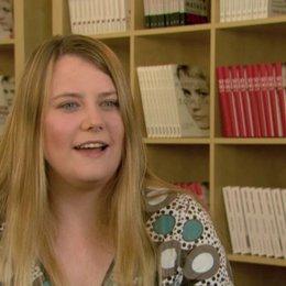 Natascha Kampusch über die filmische Inszenierung ihrer Geschichte - Interview