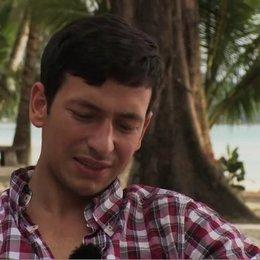 Arnel Taci Costa über Cem und Costa - Interview