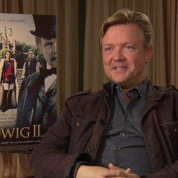 Justus von Dohnanyi über seine erste Begegnung mit Ludwig II - Interview