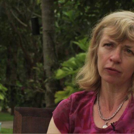 Anna Stieblich Doris über ihre Rolle 01 - Interview