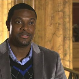 Chris Tucker - Danny - über Bradley Cooper - OV-Interview