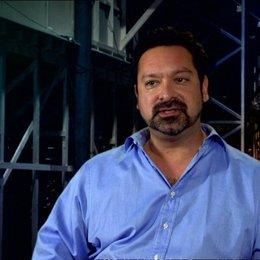 Regisseur über bis an die Grenzen gehen - OV-Interview